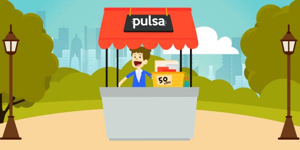 Tips Bisnis Jual Pulsa Online yang Menguntungkan