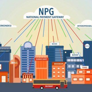 Pengertian dan Manfaat Adanya National Payment Gateway